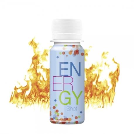 Werbeartikel Energyshot