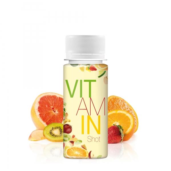 Werbeartikel - Vitamin Shot